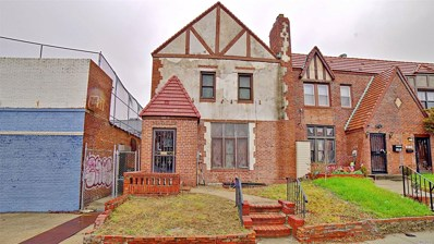 215-11 Murdock Ave, Queens Village, NY 11429 - MLS#: 3199362