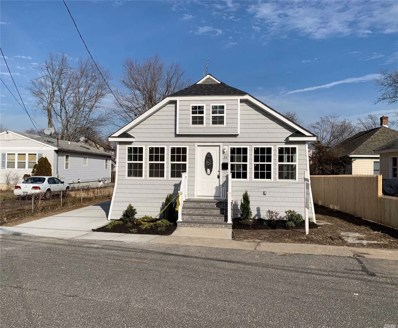 33 Center Ave, Bay Shore, NY 11706 - MLS#: 3199364