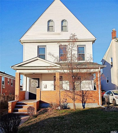33-22 154th St, Flushing, NY 11354 - MLS#: 3199374