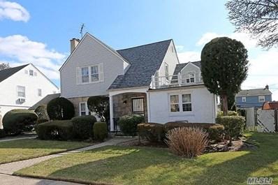 24 Eldridge Ave, Hempstead, NY 11550 - MLS#: 3199376