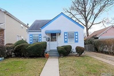 60 Booth St, Hempstead, NY 11550 - MLS#: 3199409