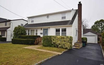 227 Bushwick Ave, Merrick, NY 11566 - MLS#: 3199429