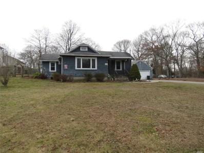144 Swezey Ln, Middle Island, NY 11953 - MLS#: 3199440