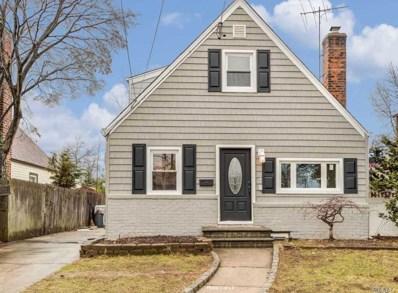 210 W Marshall St, Hempstead, NY 11550 - MLS#: 3199468