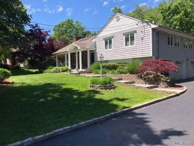 27 Woodedge Dr, Dix Hills, NY 11746 - MLS#: 3199475