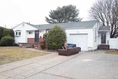167 Tabor St, Brentwood, NY 11717 - MLS#: 3199476