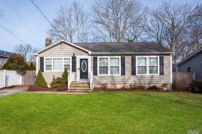 33 Harper St, Patchogue, NY 11772 - MLS#: 3199487