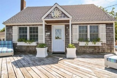 127 Second House Rd, Montauk, NY 11954 - MLS#: 3199535