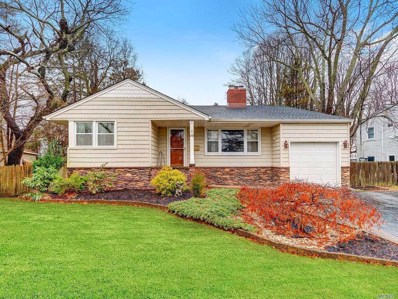 10 Larkspur Dr, West Islip, NY 11795 - MLS#: 3199543