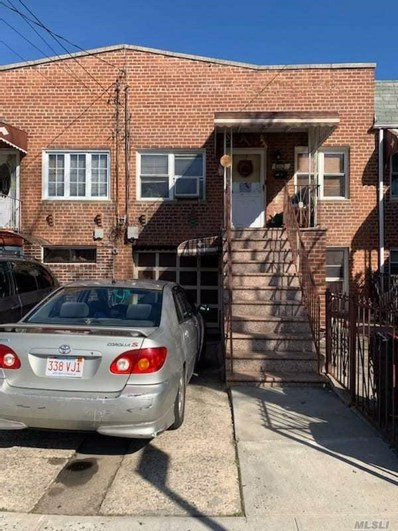 1161 E 102nd St, Brooklyn, NY 11236 - MLS#: 3199548
