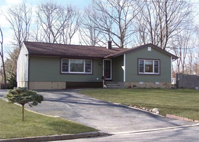 10 W Fawn Ln, S. Setauket, NY 11720 - MLS#: 3199562