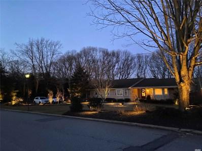 10 Yardley Dr, Dix Hills, NY 11746 - MLS#: 3199568