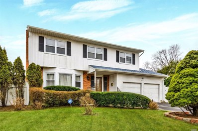 2444 5th Ave, East Meadow, NY 11554 - MLS#: 3199598