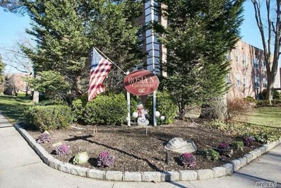 17 Edwards St UNIT 1A, Roslyn Heights, NY 11577 - MLS#: 3199604