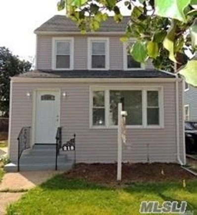 218 Princeton St, Hempstead, NY 11550 - MLS#: 3199629