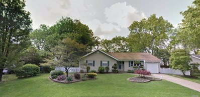 29 Concord Dr, Holtsville, NY 11742 - MLS#: 3199634