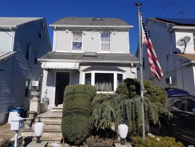 96-17 149th Ave, Ozone Park, NY 11417 - MLS#: 3199649