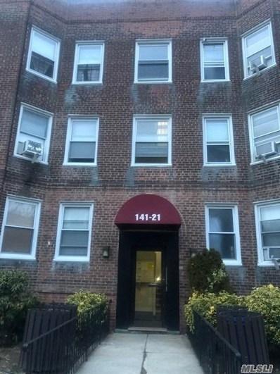 141-21 78th Road UNIT 1B, Flushing, NY 11367 - MLS#: 3199654