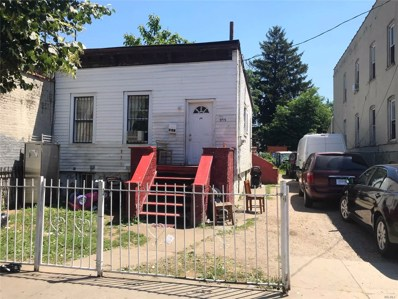 193 Norwood Ave, Brooklyn, NY 11208 - MLS#: 3199655