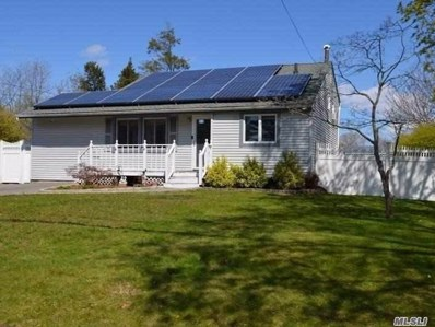 26 Superior St, Pt.Jefferson Sta, NY 11776 - MLS#: 3199675
