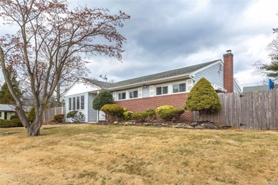 10 Cork Pl, Huntington, NY 11743 - MLS#: 3199676