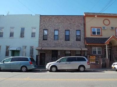 18-77 Stanhope St, Ridgewood, NY 11385 - MLS#: 3199679