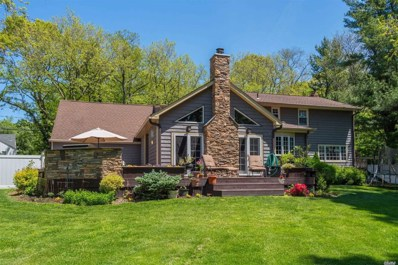 90 Woodchuck Hollow Rd, Cold Spring Hrbr, NY 11724 - MLS#: 3199727