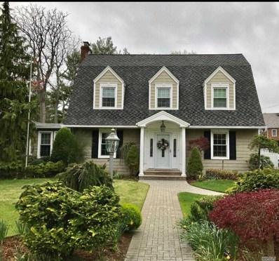 8 Dover Pl, Hempstead, NY 11550 - MLS#: 3199767