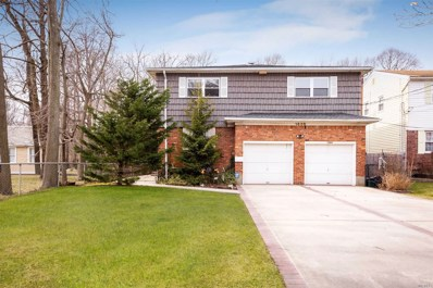 1666 Wantagh Ave, Wantagh, NY 11793 - MLS#: 3199785