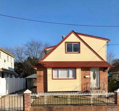 130-27 Springfield Blvd, Laurelton, NY 11413 - MLS#: 3199790
