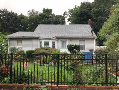 163 1st Ave, Huntington Sta, NY 11746 - MLS#: 3199808