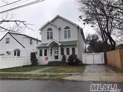 2033 Freeman Ave, East Meadow, NY 11554 - MLS#: 3199869