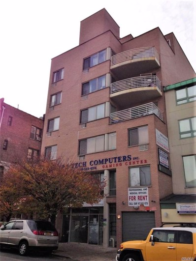 40-24 76th St UNIT 3A, Elmhurst, NY 11373 - MLS#: 3199929