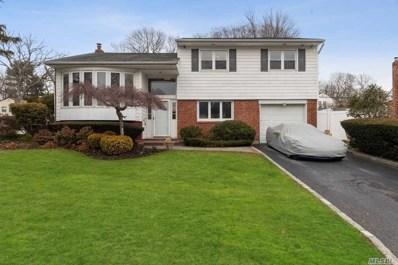 48 Sagamore St, Plainview, NY 11803 - MLS#: 3199930