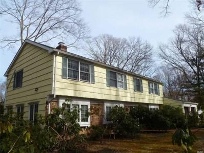 1 Standish Ln, Stony Brook, NY 11790 - MLS#: 3199955