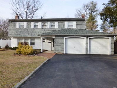 55 Shirley Ct, Commack, NY 11725 - MLS#: 3200029