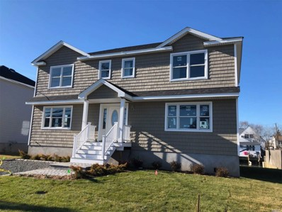 2542 Ocean Ave, Seaford, NY 11783 - MLS#: 3200053