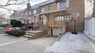 66-12 Clyde St, Rego Park, NY 11374 - MLS#: 3200062