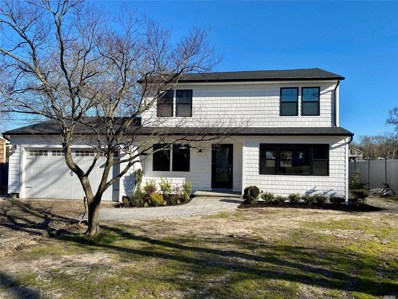 49 Hewitt Blvd, Center Moriches, NY 11934 - MLS#: 3200075