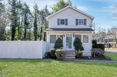 456 Half Hollow Rd, Dix Hills, NY 11746 - MLS#: 3200095