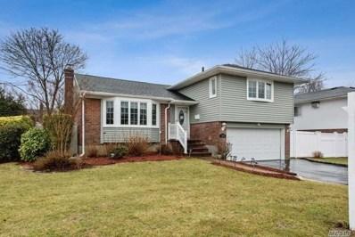 3684 Lynn Ln, Wantagh, NY 11793 - MLS#: 3200143