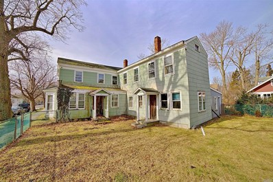 110 Center St, Greenport, NY 11944 - MLS#: 3200169