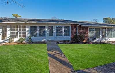 170 Ventry Ct UNIT E, Ridge, NY 11961 - MLS#: 3200171