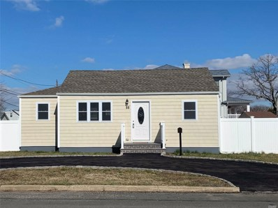 88 Shore Rd, Lindenhurst, NY 11757 - MLS#: 3200177