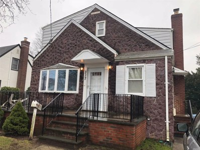 717 Ash St, Franklin Square, NY 11010 - MLS#: 3200182
