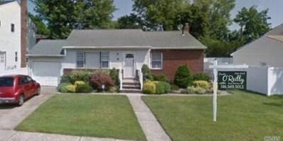 Linden Ct, Hicksville, NY 11801 - MLS#: 3200202