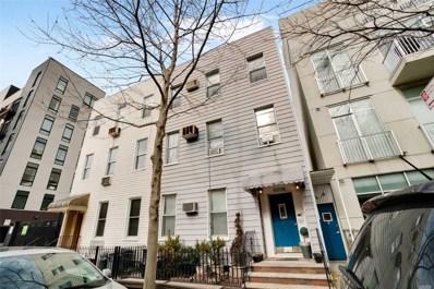 257 Ainslie St, Brooklyn, NY 11211 - MLS#: 3200205