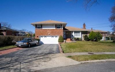 3 Oakdale Dr, Westbury, NY 11590 - MLS#: 3200222