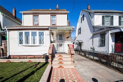 219-47 114th Ave, Cambria Heights, NY 11411 - MLS#: 3200236