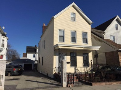 88-17 80th St, Woodhaven, NY 11421 - MLS#: 3200237
